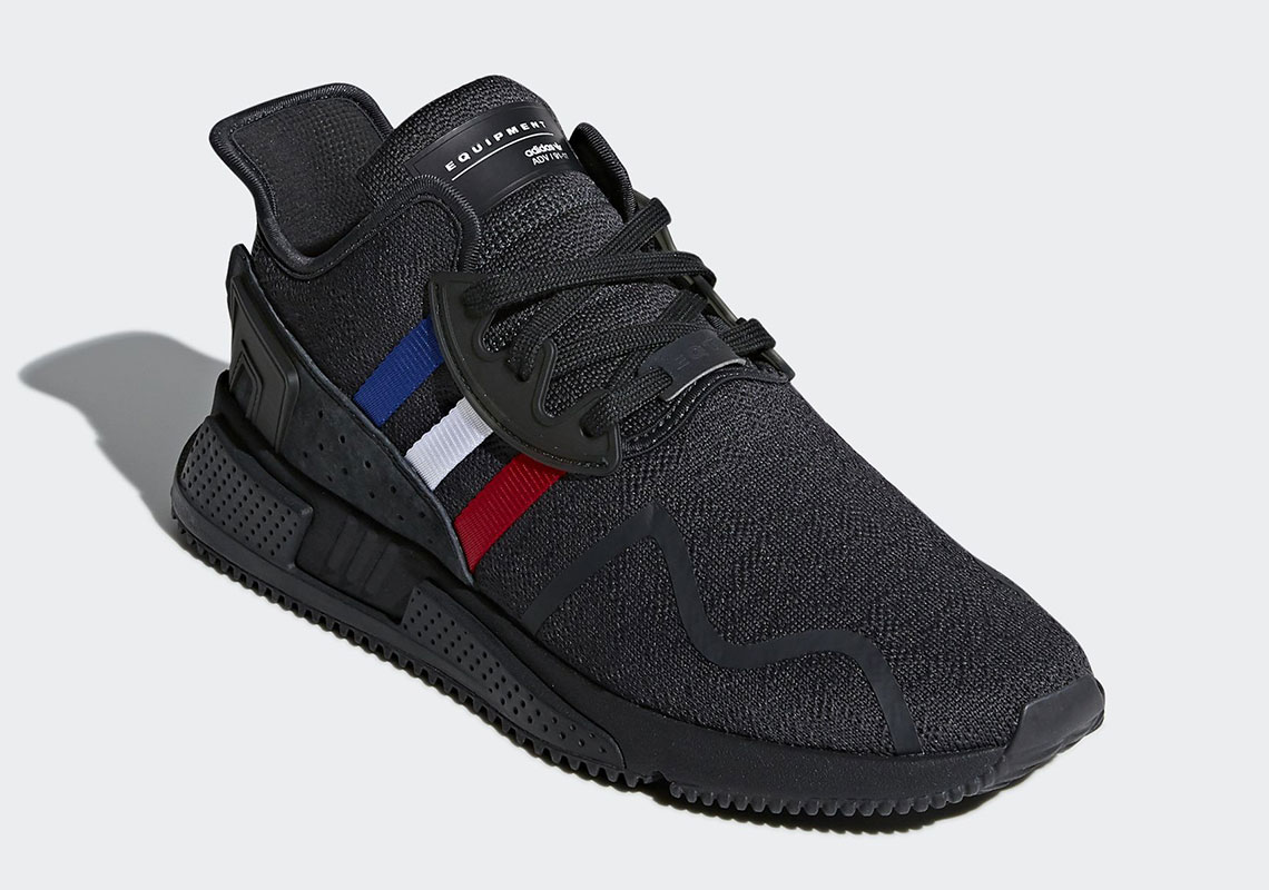 "5afd54144cca Sneaker News   adidas EQT Cushion ADV To Release In ""Tri-Color ..."