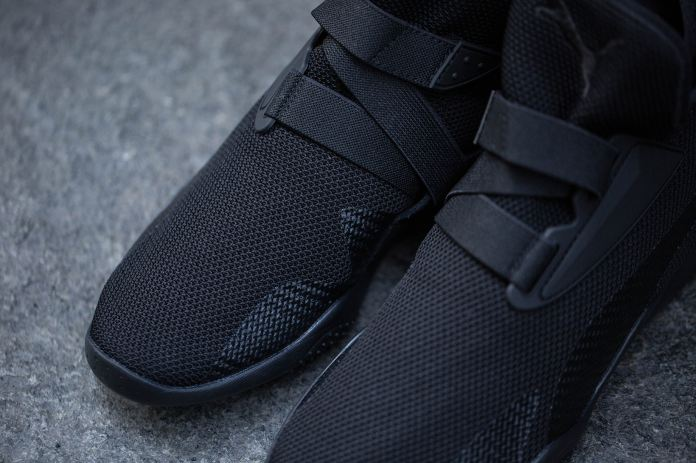 a3066e704f05   HypeBeast   BAIT   PUMA Deliver All-Black Mostro   Tsugi BOG for  Black  Panther  Pack